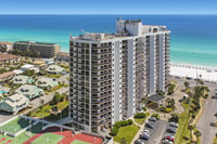 Surfside condos Destin
